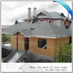 Buy cheap Durable Light Steel Design Modern Modular Villa from wholesalers