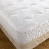 Buy cheap Velour Mattress Cover from wholesalers