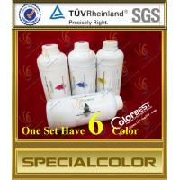 Buy cheap Sublimation Ink In Bottle For Roland/Mimaki/Mutoh/Epson Printers  1000ml from wholesalers