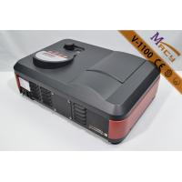Buy cheap Single Beam Drug testing Visible Spectrophotometer / 9 Kg Portable Photometer from wholesalers