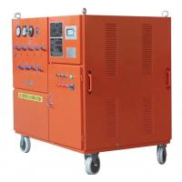 Buy cheap Sulfur hexafluoride SF6 Gas Transfer/Recovery/Handing Unit from wholesalers