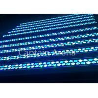 Buy cheap 84 X 1W LED Wall Wash Lighting DMX - 512 45ANG for Business Organizations from wholesalers