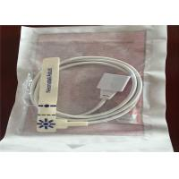 Buy cheap Compatible Datex Ohmeda Pulse Oximeter Probes , Db9 Pin Disposable Oxygen Sensor from wholesalers