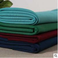 Weft Dyeing Polyester Twisting younger brother of fabric Spot pants fashion knitted fabric