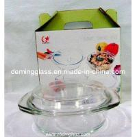 Buy cheap Glassware, Pyrex Casserole, Glassware, Tableware,Glass Dinnerware,Glass Cookware, from wholesalers