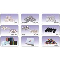 Buy cheap Richpeace Pre-wound Bobbin Thread from wholesalers