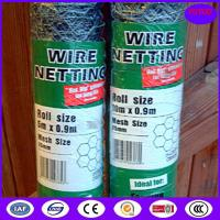 Buy cheap POULTRY FENCE,CHICKEN WIRE , HEXAGONAL WIRE MESH from wholesalers