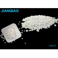 Buy cheap Recycled 15% GF Reinforced Modified PBT , Pbt Engineering High Strength Colorful Plastic from wholesalers