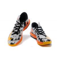 Buy cheap Nike Durant MVP Mens Shoes Yellow Grey $66.98 - Ruyitrade. com from wholesalers