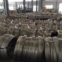 Buy cheap Acid Resistant AISI 434 EN 1.4113 Stainless Steel , DIN X6CrMo17-1 Stainless Steel Coil Wire from wholesalers