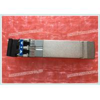 China Cisco-Original-SFP-10G-SR-S 10GBASE-LR SFP Module, Enterprise-Class REMANUFACTURED on sale