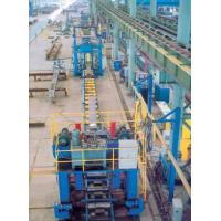 Buy cheap Box Beam Welding, Box Column Beam Welding Line equipment for sale from wholesalers