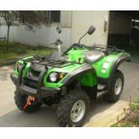 Buy cheap 700cc eec water cooled 4x4 cvt EFI atv from wholesalers
