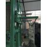 Buy cheap Servo HMI APG Clamping Machinehigh voltage silicone bushing apg hydraulic machineepoxy pressuring machine HMI-1200 from wholesalers