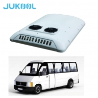 Buy cheap 42000BTU 24V Rooftop School Bus Air Conditioner product