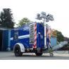 Buy cheap Pneumatic Telescoping Mast And Telescopic Antenna Mast and Light Telescopic Mast from wholesalers