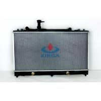 Buy cheap Mazda 6'02-06 AT Nissan Radiator OEM L328-15-200 Car Cooling Radiator product