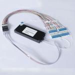Buy cheap 40 CH 100G AWG Module(40 CH 100G DWDM Mux/Demux) from wholesalers