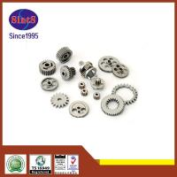 Buy cheap Custom-made powder metallurgy motorcycle gears from wholesalers