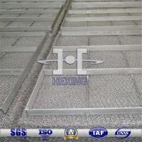 Buy cheap Wire Mesh Mist Eliminators from wholesalers