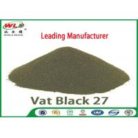 C I Vat Black 27 Olive R Black Cotton Dye Textile Dyeing Chemicals