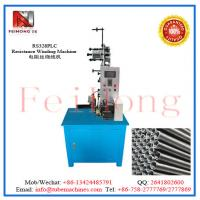 Buy cheap coil machine for tubular heater machinery from wholesalers