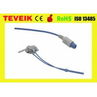 Buy cheap Silicone Wrap Reusable Spo2 Sensor , 8 Pin Spo2 Finger Probe 1164B63B from wholesalers