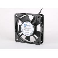 Buy cheap 25mm 110V Axial Cooling Fan for Electronics , Axial Vane Fan from wholesalers