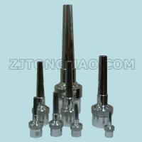 Buy cheap SS304 Single Jet Fountain Nozzle from wholesalers