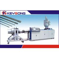 Buy cheap Single Screw Pet Food Extruder Machine , Stainless Steel Dog Food Feed Extruder Machine from wholesalers