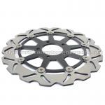 Buy cheap TL1000R Motorcycle Brake Disc Brake Rotor Kits SUZUKI TL1000S GSX 1400 Gold from wholesalers