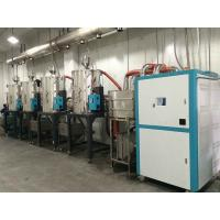 Buy cheap Plastic Industrial Low Dew Point Molecular Desiccant Honeycomb Dehumidifying Dehumidifier Dryer with Good Drying Effect from wholesalers
