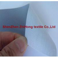 Buy cheap Reflective polyester cotton cloth/fabric material for protective cloth product
