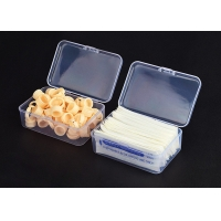 Buy cheap Plastic Clear Permanent Makeup Tattoo Storage Box from wholesalers