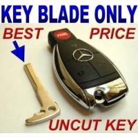 Buy cheap small key blade for benz remote k069 from wholesalers
