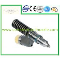 Buy cheap Original CAT 3406E Injectors 211-3027 C15 C18 OEM 2113027 Caterpillar Engine Parts from wholesalers
