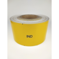 Buy cheap High Quality Easy to Apply Car License Plate Reflective Sheeting Tape from wholesalers