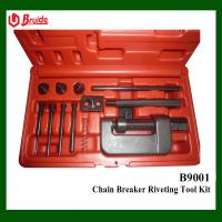 chain breaker and riveting tool instructions