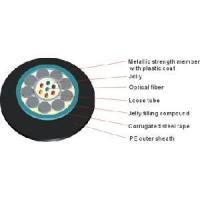 Buy cheap Optical Fiber (GYXTS) from wholesalers