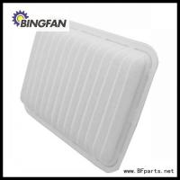 Buy cheap China high performance Air Filter 17801-B1010 toyota auto-filter from wholesalers