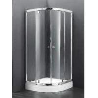 Buy cheap 6mm Shower Cubicle with Chrome Frame (MY-4043) from wholesalers
