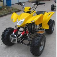 Buy cheap EPA ATV / Quad 110cc (ZLA110-2B) from wholesalers