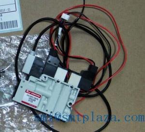 JUKI SMT equipment parts JUKI KE-1070 KE-2070 KE-2080 KE-2080R 40045471 Z1 EJECTOR ASM