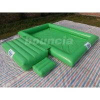 Buy cheap Customized Inflatable Water Pool from wholesalers