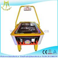 Buy cheap Hansel china manufacturer indoor coin operated electric game machine arcade air hockey from wholesalers