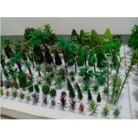 Buy cheap 10CM Favorites Compare N /Z/ HO Scale Train Scenery Layout Model COLOR Trees from wholesalers