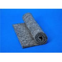 Buy cheap Needle Woven Polyester Felt Sheets Eco 4mm Thick Felt Fabric product