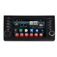 Buy cheap Audi A4 Car Multimedia Navigation System Android DVD Player 3G WIFI BT from wholesalers