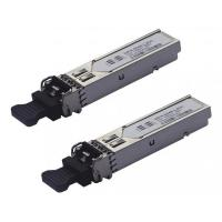 Buy cheap 40G QSFP Module,OEM Network 40G QSFP transceiver 10km 1310nm, Compatible HP/Finisar from wholesalers