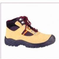 Buy cheap Sport Style Safety Shoes Working Shos Footwear product